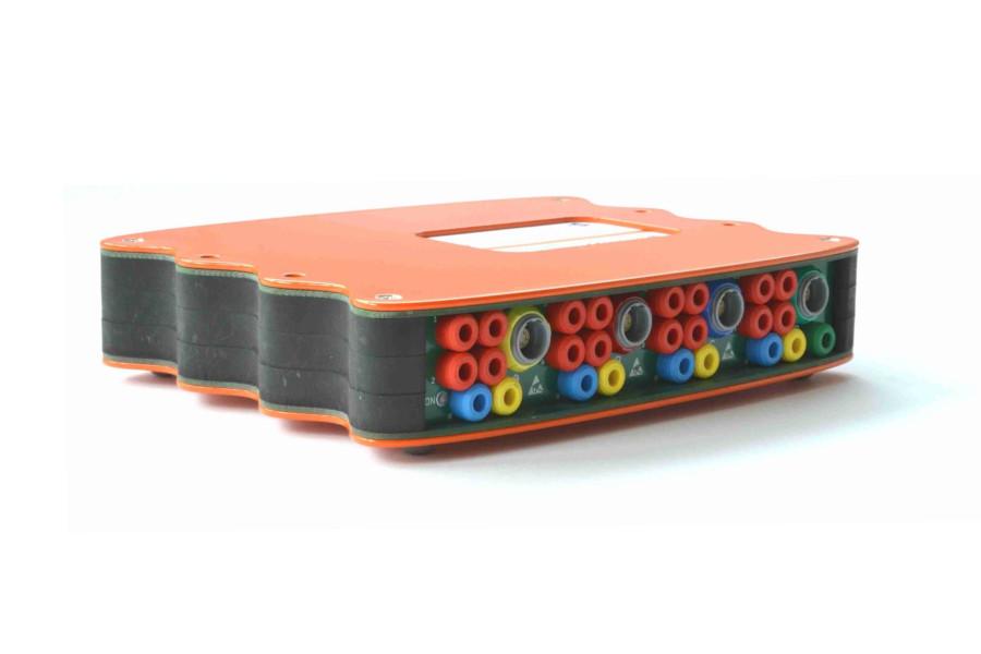 g USBAMP RESEARCH | EEG/Biosignal Amplifier | g tec medical