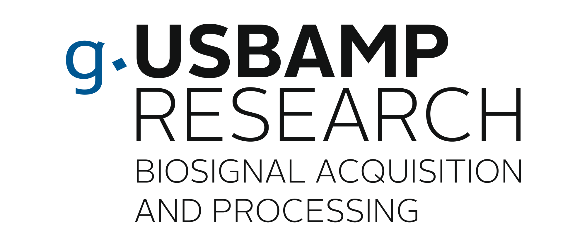 g.USBAMP RESEARCH
