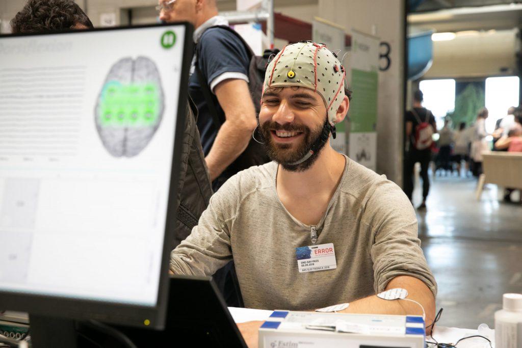 bci for stroke rehabilitation